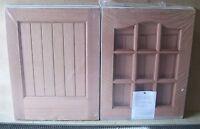 Hardwood Stable Door 9 Light M&t 50/50 M/b Wooden Timber