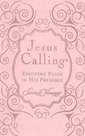 Jesus Calling, Gift Edition