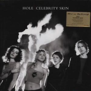 HOLE-CELEBRITY-SKIN-180GR-NEW-VINYL-RECORD