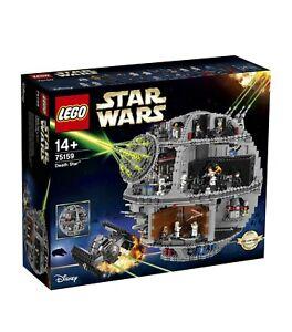 LEGO® Star Wars UCS Death Star™ 75159 brand new factory sealed