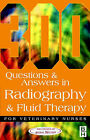 300 Questions and Answers In Radiography and Fluid Therapy for Veterinary Nurses by CAW (Paperback, 2000)