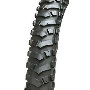 Copertone copertura per bicicletta mountain bike MTB Bianco-Nero 16x1.75