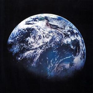 "Hansson & Karlsson - ""Man at The Moon"" - 2012 - CD Album"
