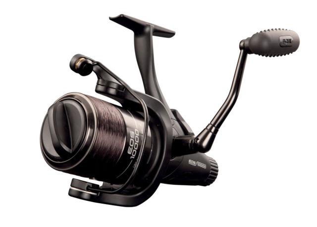 Fox NEW Carp Fishing EOS 10000 Baitrunner Freespool Reel