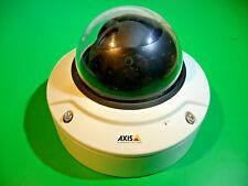 Axis Q3505 V 1920 X 1080 Dome Ip Camera Fixed White