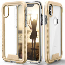 huge selection of 73475 201fb iPhone 6 Plus 6s Case Zizo Ion Series W Screen Protector Clear ...