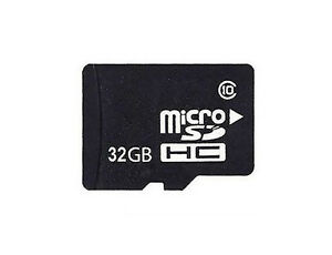 What Is an SDHC Card?