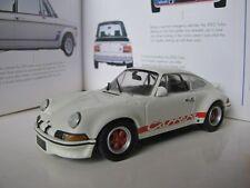 1/43 Schuco Porsche 911 Carrera diecast