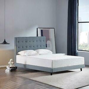 Alwyn Home Ezell 8 Medium Gel Memory Foam Mattress Canada Preview