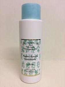 Bagno-doccia-nutriente-latte-linea-Succi-pelle-morbida-Farmacia-Succi