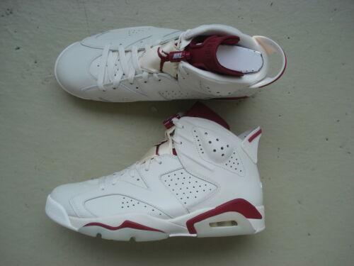 5 Maroon 6 Jordan Air Nike Blanc Et 45 Cassé New EqIwz