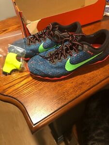 Nike Zoom Rival XC Spikes 749351-038