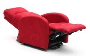 POLTRONA-RELAX-Massaggiante-lift-a-2-Motori-Pistone-Tedesco-Okin