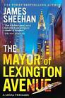 The Mayor of Lexington Avenue by Professor James Sheehan (Paperback, 2013)