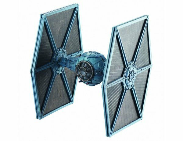NEW Hot Wheels 6  Star Wars Imperial Tie Fighter Episode V Empire Strikes Back