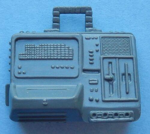 GI JOE 1986 MAINFRAME COMPUTER ONE DAY HANDLING