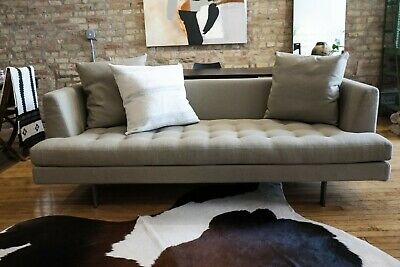 Design Within Reach Dwr Bensen Sofa 81