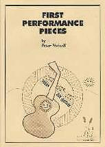 Charitable Nuttall First Performance Pieces Guitar