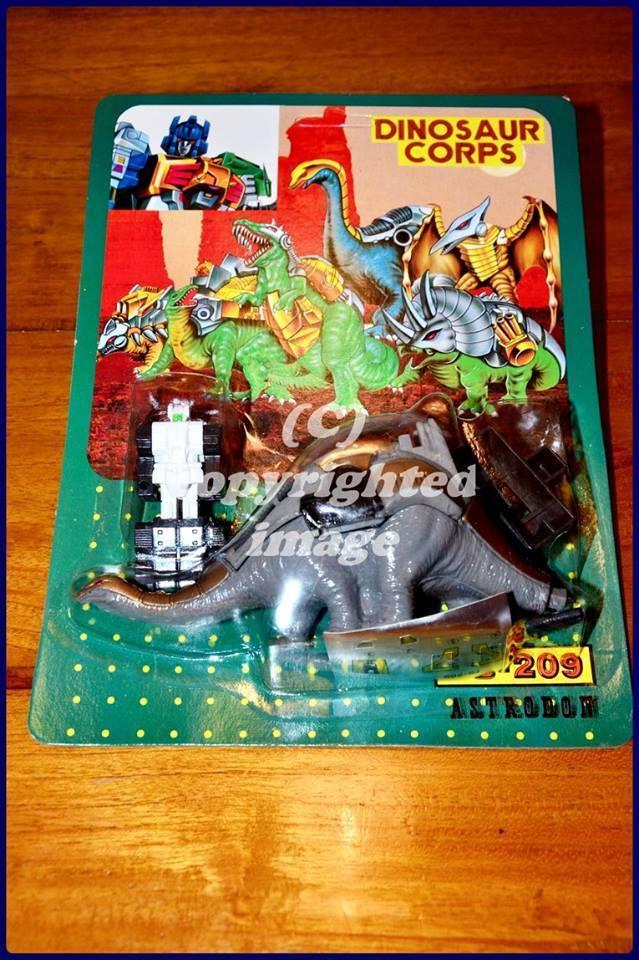 Japan Transformers Takara Takara Takara Victory Dinoking RAIRYU MOC Pretender RARE Dinoforce 8b2336