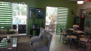 Se vende casa en Palma Real dentro de Playacar, Playa del Carmen