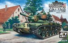 AFV Club 1/35 M60A2 Starship Patton Main Battle Tank Plastic Model Kit AF35230