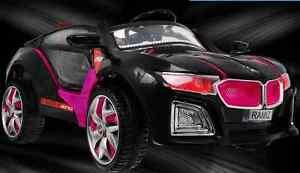 kinder elektro auto bmw concept 2x35w 2x6v 7ah rc mp3. Black Bedroom Furniture Sets. Home Design Ideas