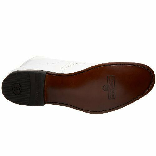 Stacy Adams Pick Mens Madison Cap-Toe Stiefel- Pick Adams SZ Farbe. 8c521b