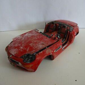 Kyosho BMW Z8 1:18 Modell für Diorama