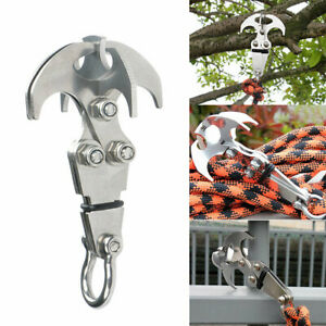 Stainless-Steel-Climbing-Claw-Gravity-Grappling-Hook-Survival-Folding-Grappling