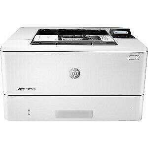 HP LaserJet Pro M404n All-in-One Monochrome Laser Printer wi