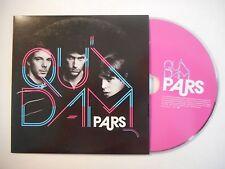 QUIDAM : PARS ▓ CD SINGLE PORT GRATUIT ▓