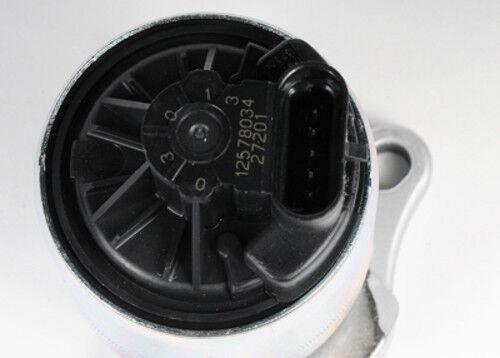 ACDelco 214-5067 EGR Valve