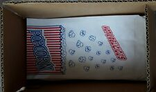 Case Of 500 15 Oz Popcorn Bags By Duro Bag
