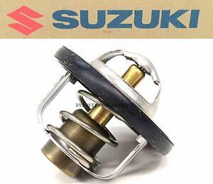 Suzuki Radiator Thermostat SV650 Hayabusa TL1000 GSXR600 750 1000 See Notes Y158