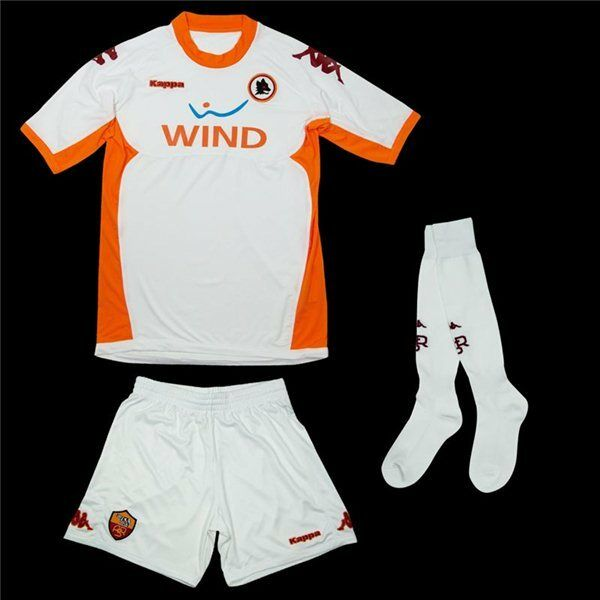 Kappa AS ROMA  Football Soccer Jersey shirt Sock kort BOX SET