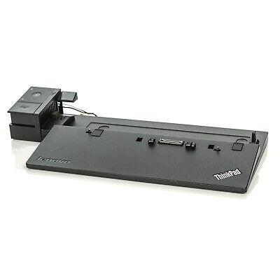 NO Key or AC Lot of 5 Lenovo Thinkpad Ultra Dock 40A2 04W3951 DVI USB 3.0 HDMI