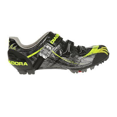 Scarpa da Ciclismo Uomo PROTRAIL 2.0 Diadora | eBay