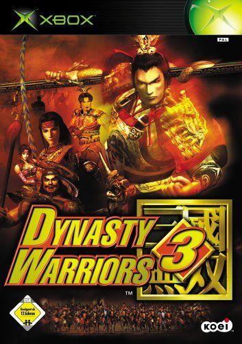 Dynasty Warriors 3 | Xbox | gebraucht