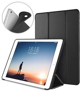 NEW-iPad-9-7-Case-2018-iPad-6th-Generation-2017-Slim-Fit-Lightweight-Smart-Cover