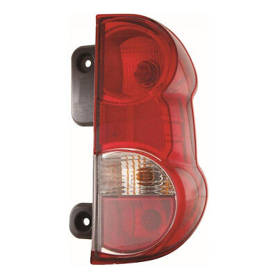 Rear Tail Light Lamp Right Driver Side
