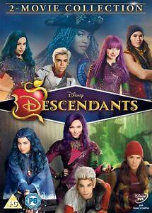 Descendants-2-movie-Collection-DVD