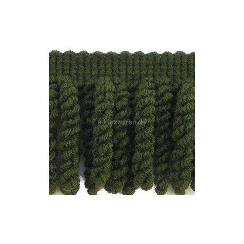 Franges Galon 55mm//10m franges Couleurs Décoration Deco Acrylique rideau galon