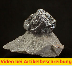 6483-Sphalerite-Dolomite-7-10-5-cm-Elmwood-Mine-1999-USA-Tennessee-Movie