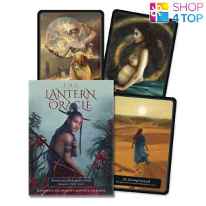 The-Lantern-Oracle-Cards-Deck-Angelina-Mirabito-Yuly-Alejo-Blue-angel-New