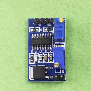 Details about 1pcs New SG3525 PWM controller module frequency adjustable