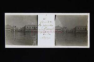 Italia-Italia-Venice-Venezia-Targa-Stereo-Positive-Ca-1910