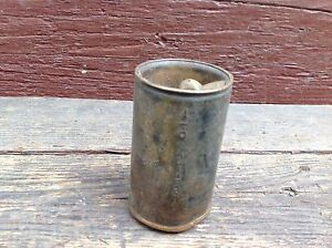 Antique 1920's Radiator Valve/Thermost<wbr/>at Dole Valley Co Chicago with Patent #