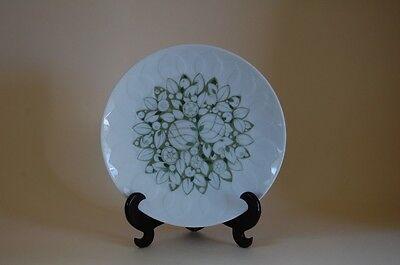 Accurato Torta Piatto 19cm Lotus Giada Verde Rosenthal- Costo Moderato