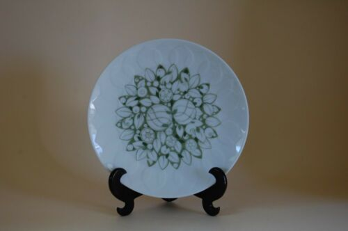Kuchenteller 19cm Lotus Jade grün Rosenthal