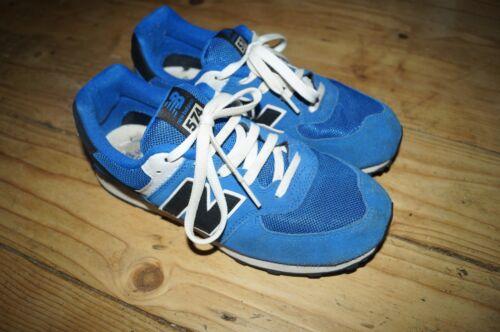Taille Uk 574 Bleu Baskets 5 Balance Royal 38 New 5 5 wYOqUq